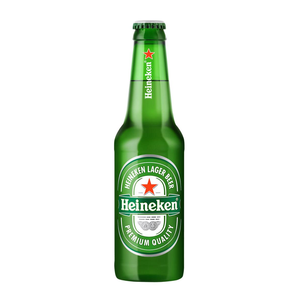 imagem de Cerveja Heineken Vidro 600ml