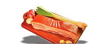 imagem de Bacon Ciacarne Defumado Manta Kg