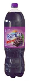 imagem de Refrigerante Tropical Uva 2lt