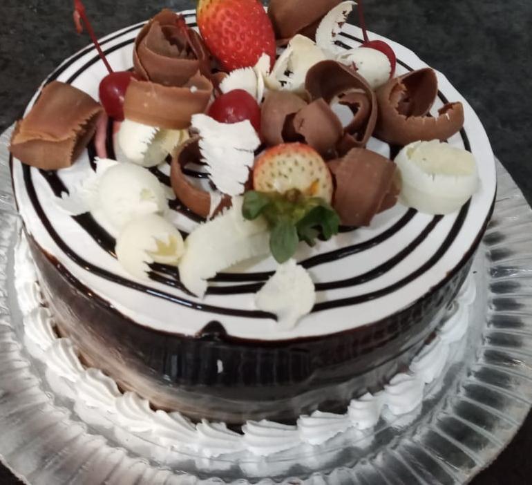 imagem de Torta de Bombom M