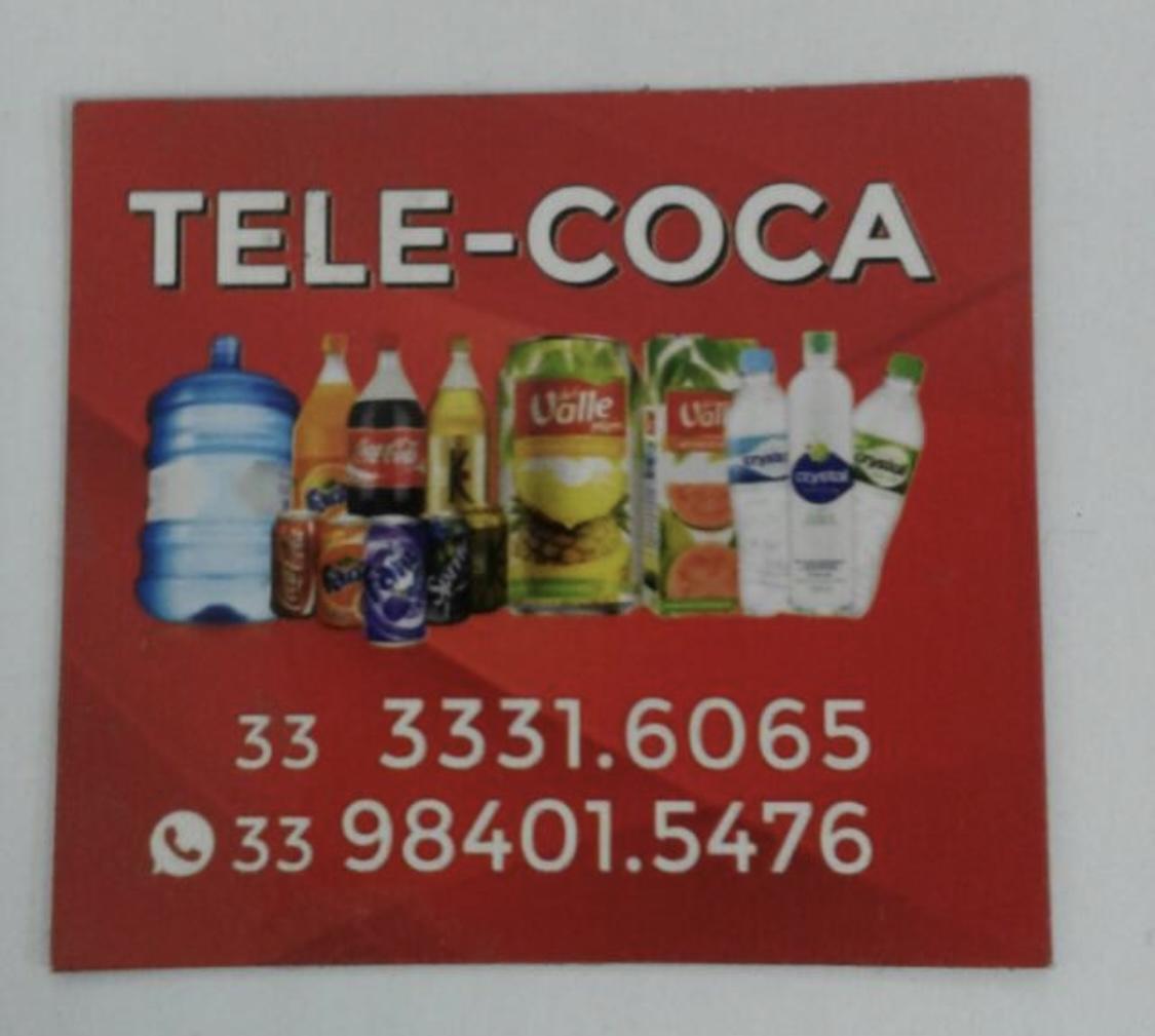 Tele Coca
