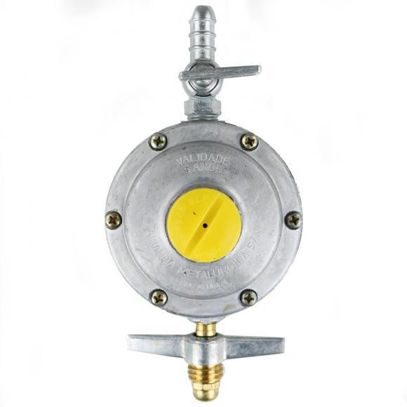 imagem de Válvula de Gás