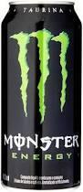 imagem de Energético monster tradicional CX 6 UND